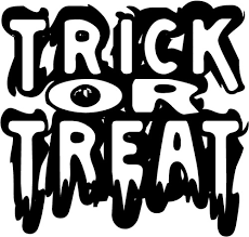 Trick-or-Treat Comes to Greene County