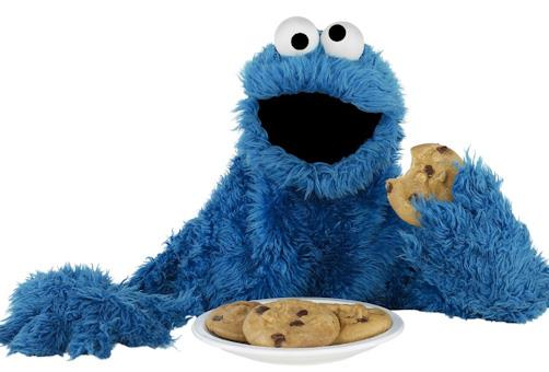 Greene County Cookie Monster
