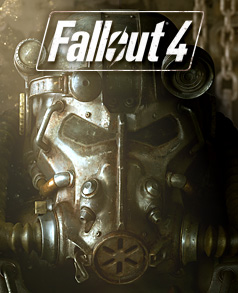 Fallout 4 Game Review