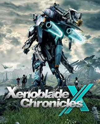 Xenoblade Chronicles X Game Review