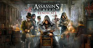 Assassins Creed Syndicate Game Review