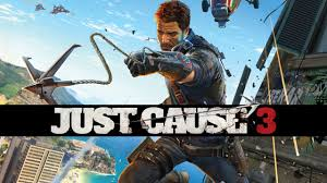 Just Cause 3 Game Review