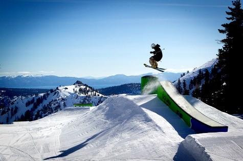 Saving Money On Ski Gear