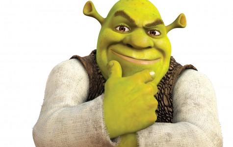 Shrek.
