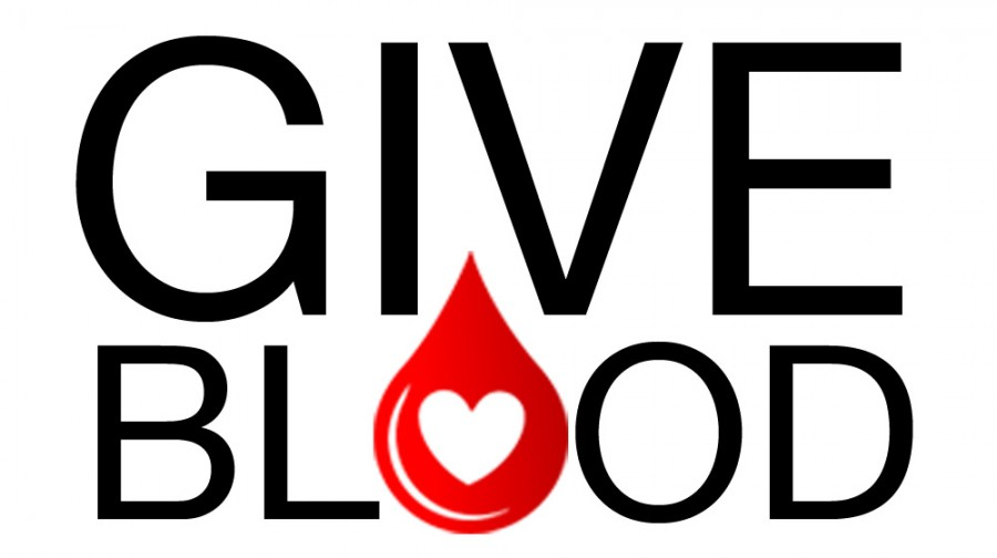 Blood Donations Save Lives