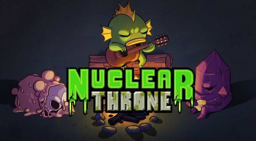 Nuclear+Throne+Game+Review