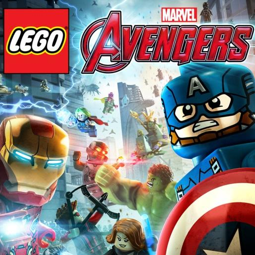 Lego Marvel's Avengers Game Review