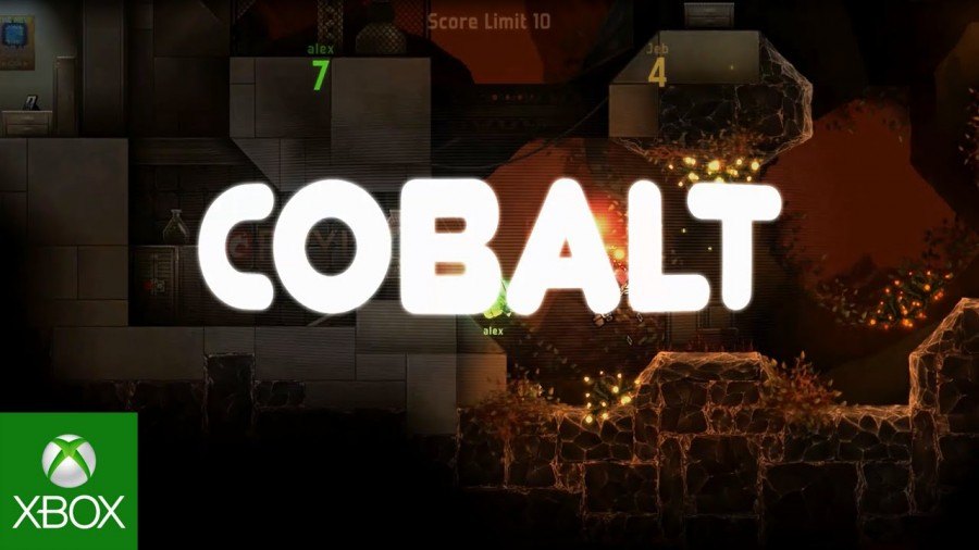 Cobalt Game Review