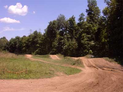 Track Spotlight: Creekside MX