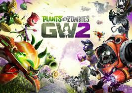 Plants Vs. Zombies: Garden Warfare 2 Game Review