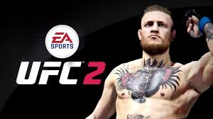 EA Sports UFC 2 Game Review