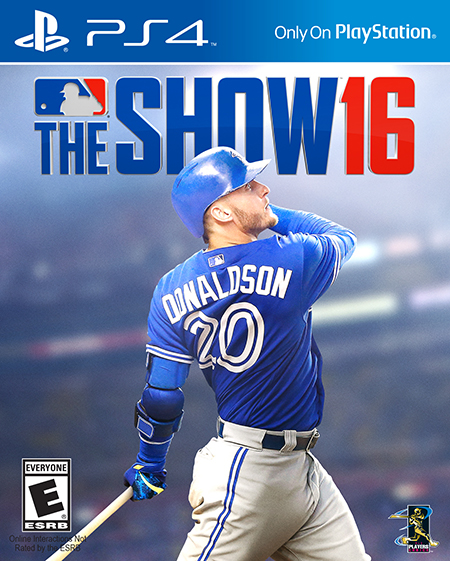 MLB The Show: 16 Game Review