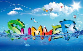 Time For Summer!
