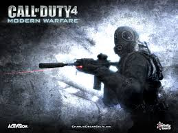 Call of Duty 4 Game Review