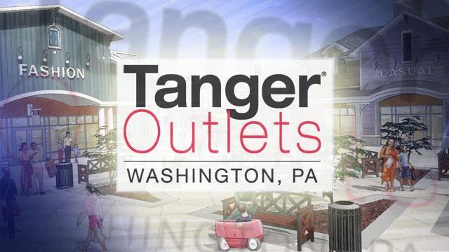 The Adventurous to Washington Mall and Outlets