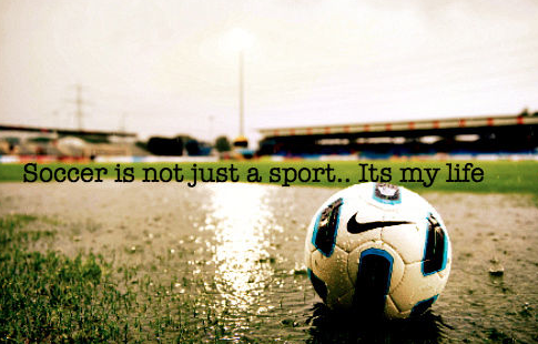Juggling School and Soccer