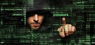 Internet Insider - Password Protection