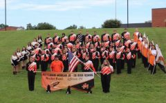 Jefferson-Morgan Rocket Band to Perform at Buckwheat