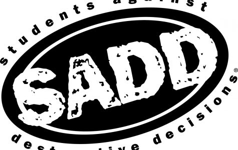 SADD is the New Happy
