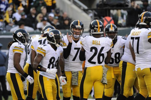 Steelers Season Preview