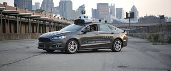 Self-Driving Cars Coming To Uber Soon