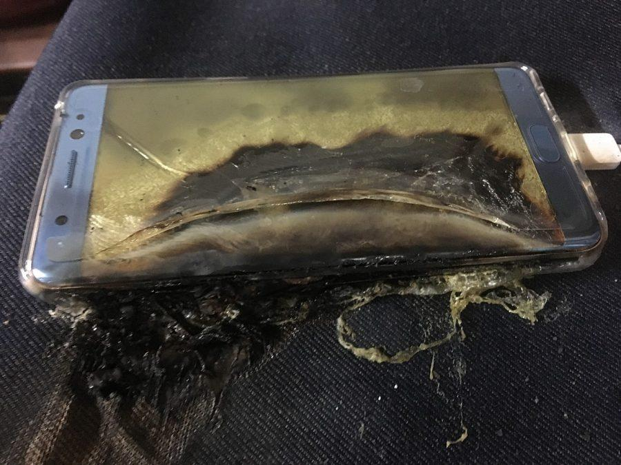 Samsung's Galaxy Note 7 Disaster: What's the Latest