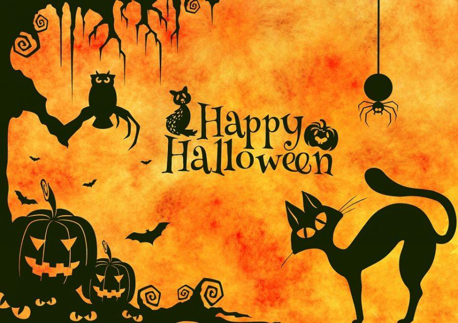Why Halloween Is the Best Holiday