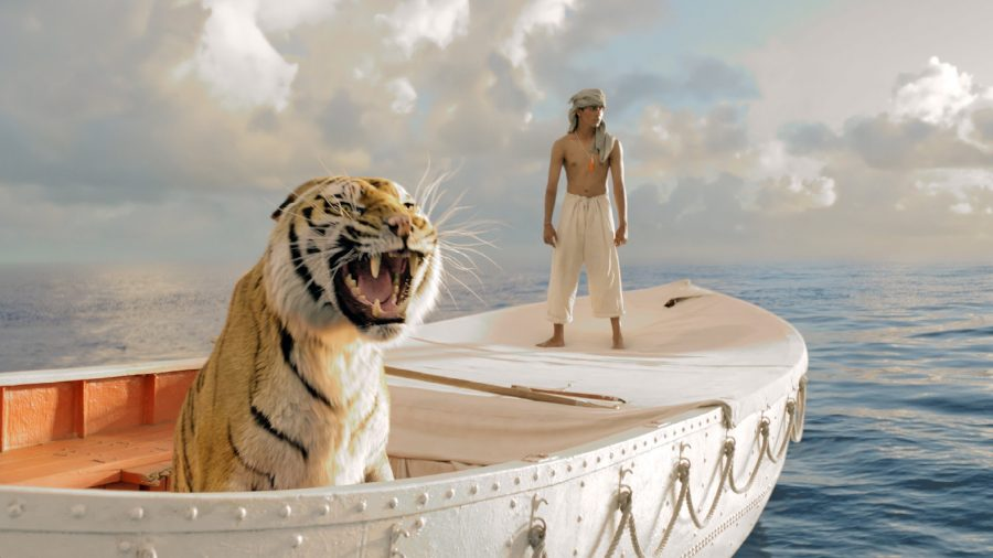 Life Of Pi An Inspiring Novel Rocket Reporter
