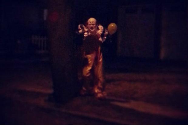 Halloween Purge - Rumors or Real?