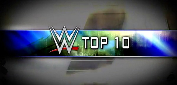 Eli Rafail's Top 10 Wrestlers of All Time