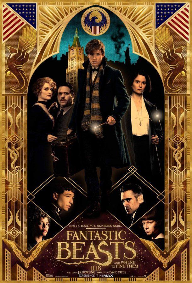 Was Fantastic Beasts Really Fantastic?