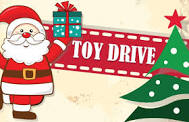 Toy Drive at Elementary