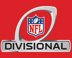 NFL Divisional Playoff Weekend