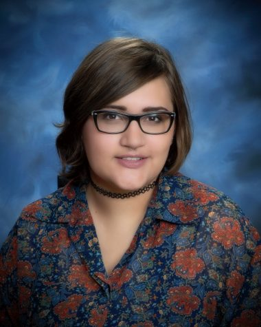 Erin Confortini Named Clarksville Lions Club May Student of the Month