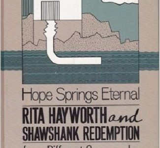 Rita Hayworth and Shawshank Redemption Book Review
