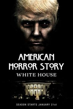 Follow Up On, American Horror Story: Trump