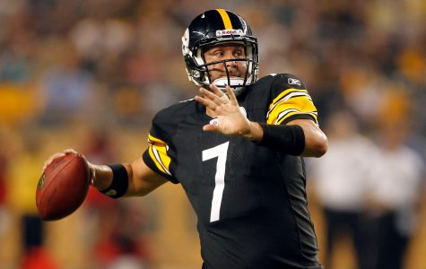 Ben Roethlisberger Thinking of Retirment from the Steelers?
