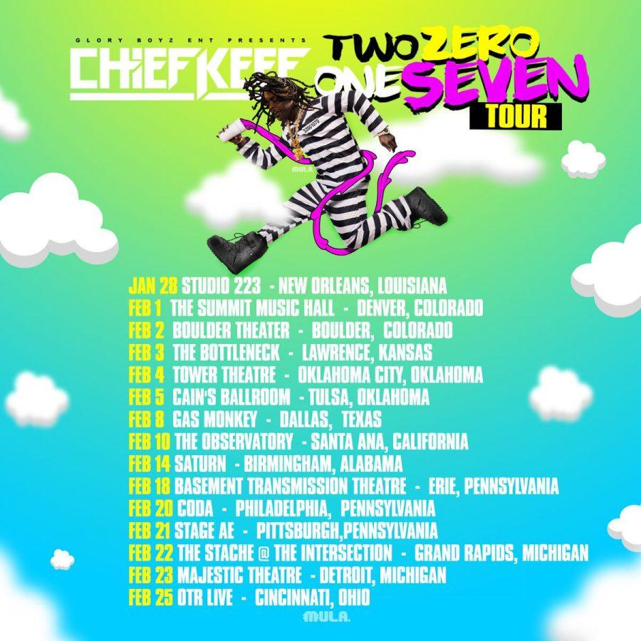 Chief+Keef+Concert