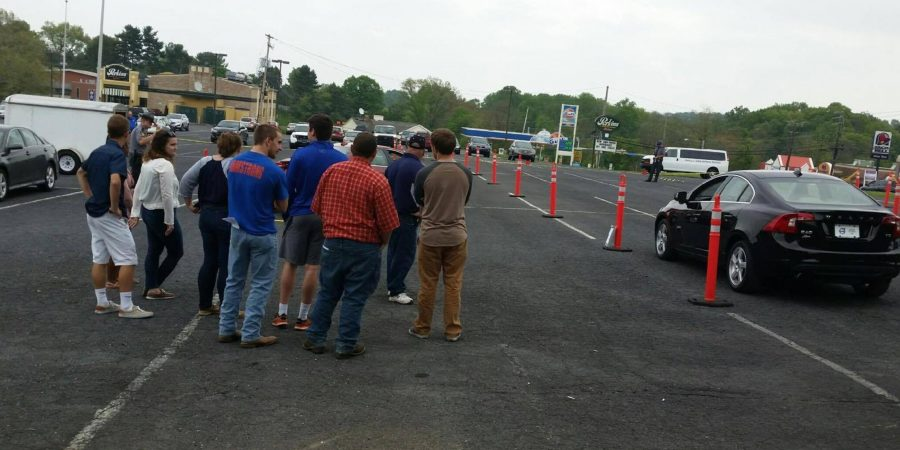 SADD Driving Competition
