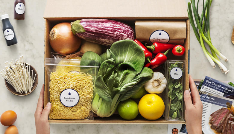 Blue Apron for Blue Collars