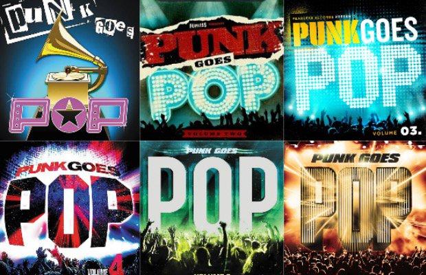 Punk Goes Pop Better Than The Original