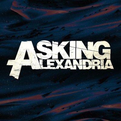 Asking Alexandria - Danny Worsnop is Back