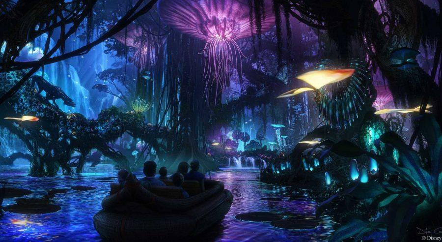 Photo Credit: http://www.wdwmagic.com/attractions/avatar.htm
