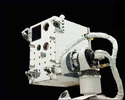 The Raven; NASA's Newest Toy