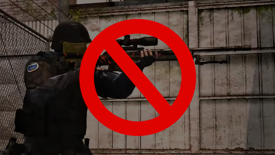 Gamer Banned for Harassing Minor