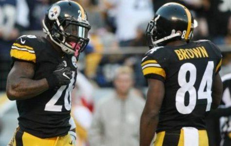 Steelers Offseason Update