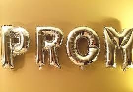 Prom in the Near Future.
