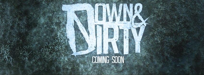 Is Denis Stoff in Down & Dirty?