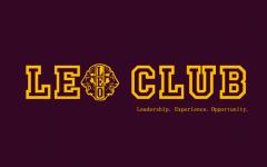 New Leo Club Activities Coming Soon