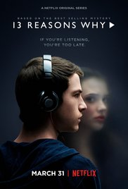 13 Reasons Why... Fans Hope For a Second Season